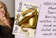 Janice Barringer the Pointe Book
